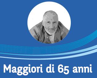 Banner carta acquisti - Maggiori 65 anni
