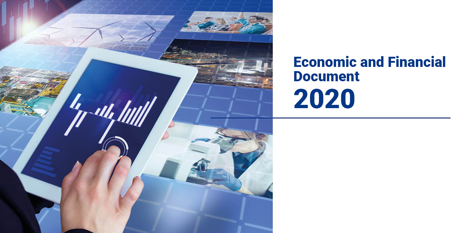 Economic and Financial Document 2020