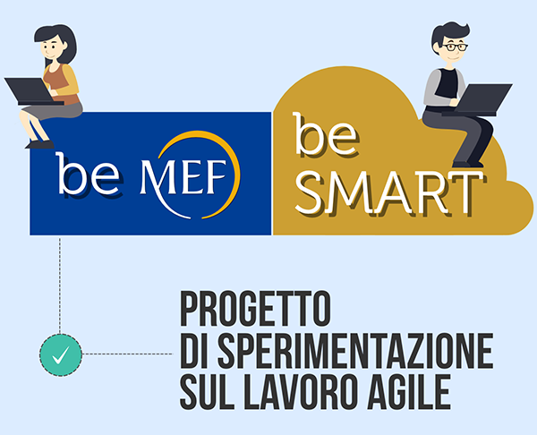 Be MEF, be smart